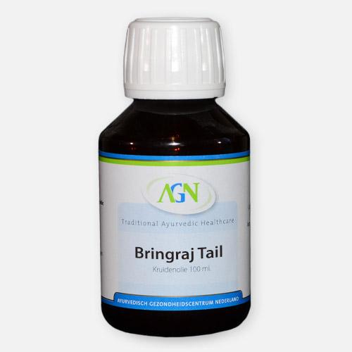 Bringraj Tail - Ayurvedische Massage Olie - Ayurveda Kliniek AGN