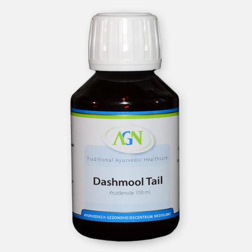Dashmool Tail - Ayurvedische Massage Olie - Ayurveda Kliniek AGN