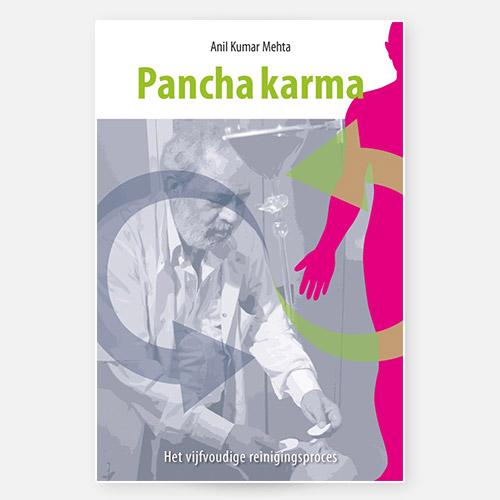 Ayurveda - Pancha karma boek