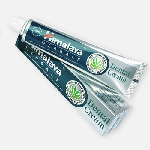 Himalaya tandpasta | Fluor vrije Ayurvedische tandpasta