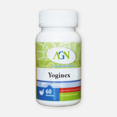 yoginex